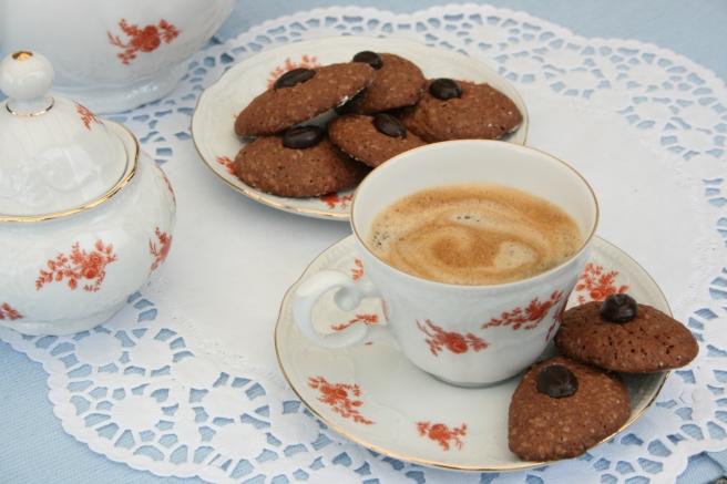 Wiener Kaffeekekserl