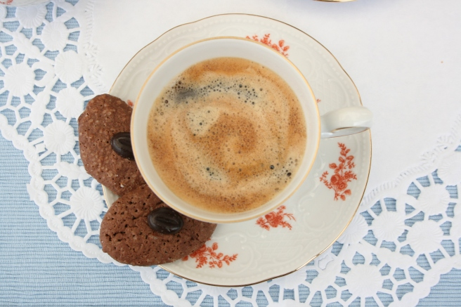 Wiener Kaffeekekserl 3